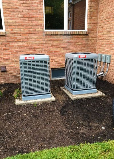 D&L Custom Services LLC - Air Conditioning Service Repair & Installation - South Jersey