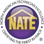 Nate (North American Technician Excellence) Certified