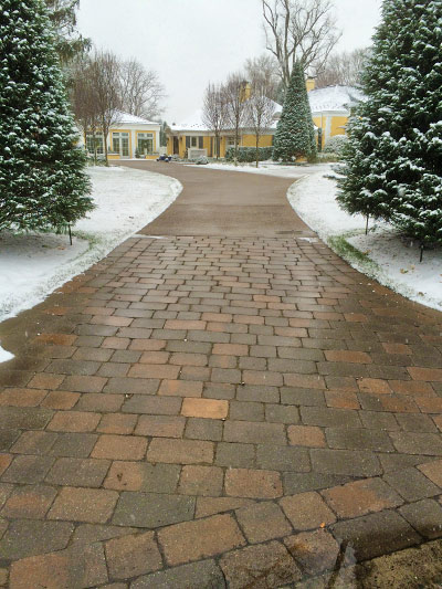 D&L Custom Services LLC - South Jersey Radiant Floor Heating & Snow Melting Services
